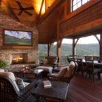 Colorado - in home