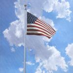 Sean's Flag - Sold
